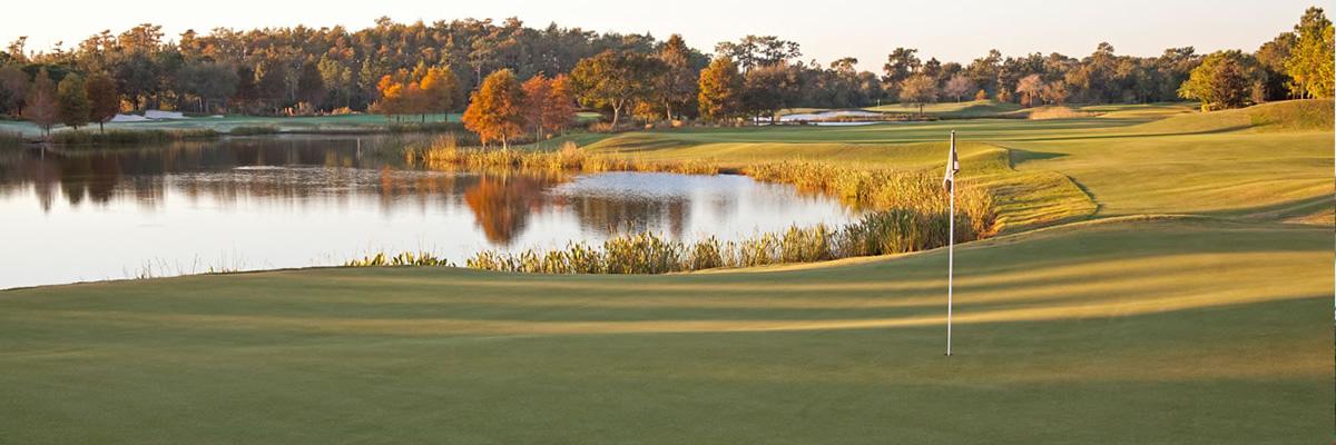 Shingle Creek Golf Club