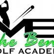Mike Bender Golf Academy Logo