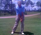 Golf Tip:  Proper Impact Position in the Golf Swing