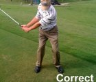 Golf Tip:  Develop Consistency with the 30 to 50 yard Wedge Shot