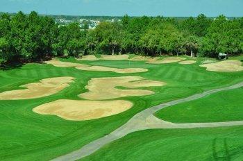Southern Dunes Golf Club Orlando