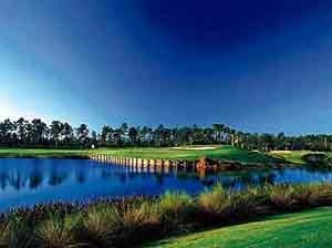 Stoneybrook East Golf Club