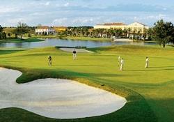 Stonegate Golf Club (Cypress)