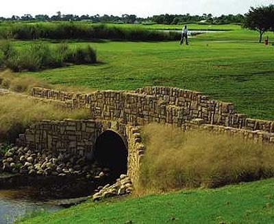 Royal St Cloud Golf Links