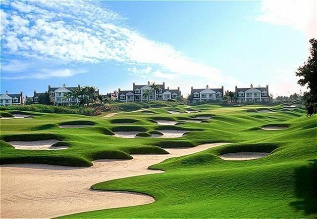 Reunion Resort Golf Club (Watson Independence)