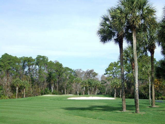 Disney Golf (Palm Golf Course)