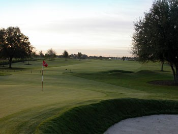 The Golf Club at Bridgewater