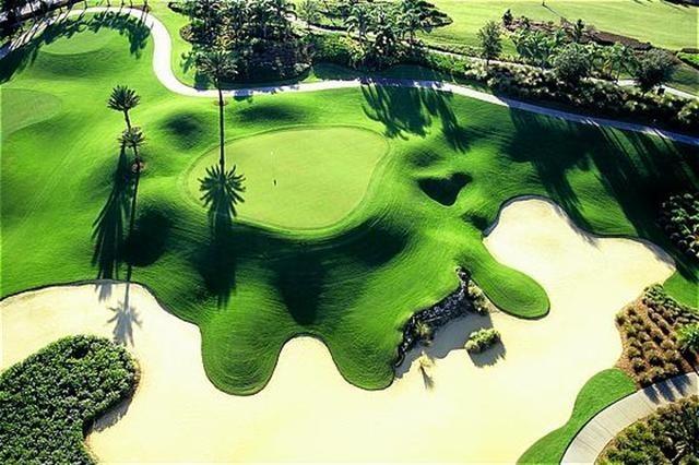 Reunion Resort Golf Club (Palmer Legacy)