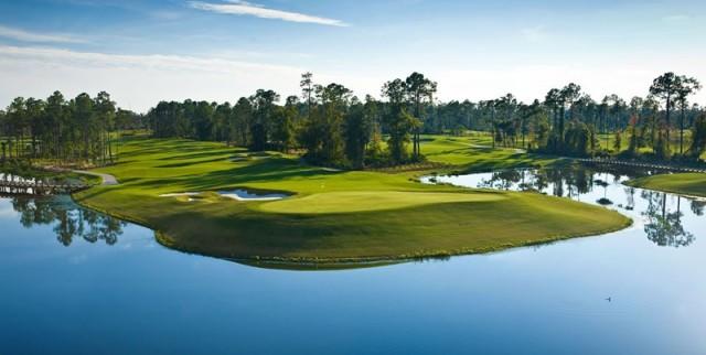 Waldorf Astoria Golf Club
