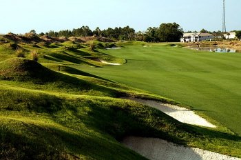 Champions Gate Golf Club International Course Orlando Florida