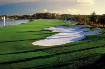 Ritz-Carlton Golf Club