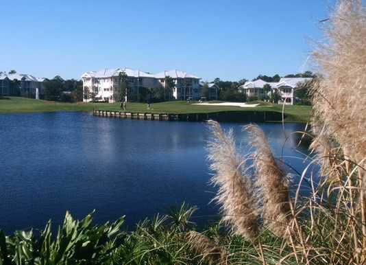 Disney Golf (Lake Buena Vista Golf Course)